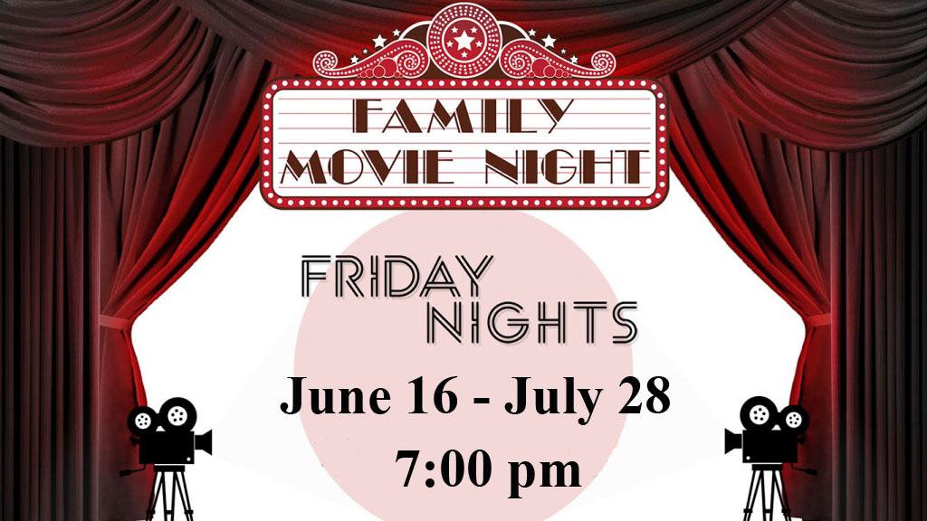 Family Night Movie